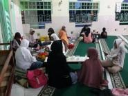 Berbagai Takjil Ramadhan 1438 H
